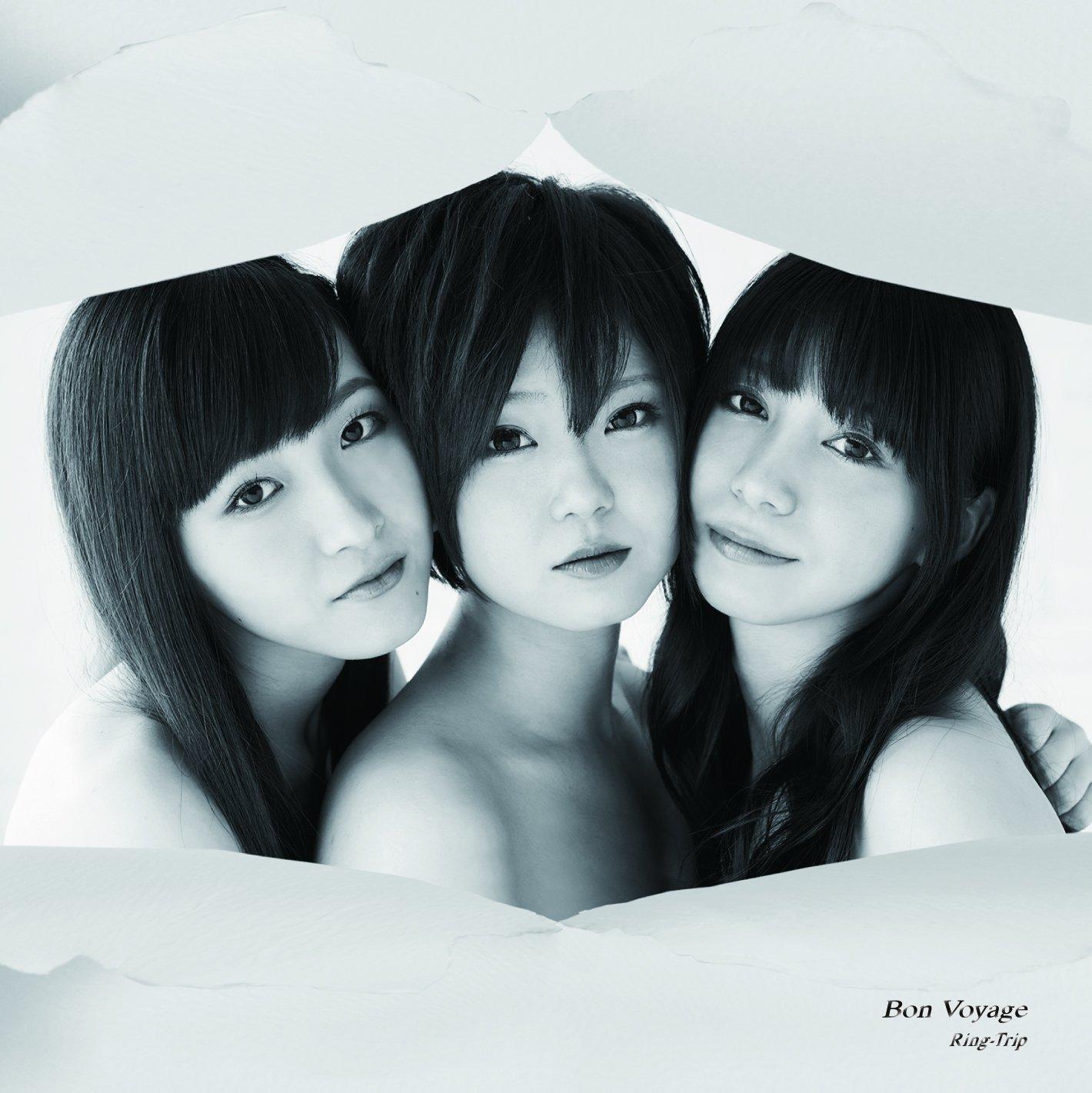 Ring-Tripさんのアルバム 「Bon Voyage」