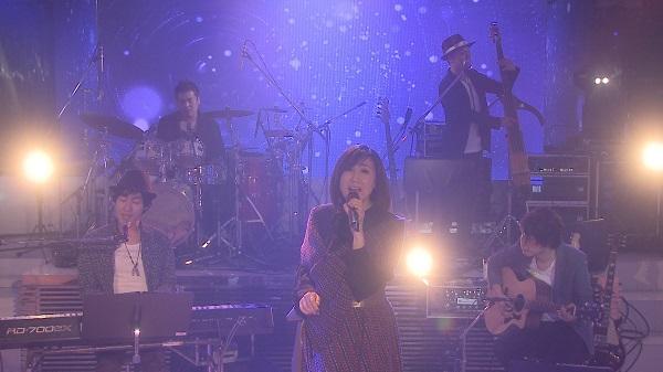 高橋洋子 心と心で