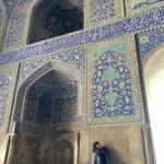 木枯らし一号と、イラン旅行
